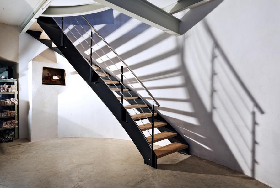 stahltreppe fur innen und aussen designs, meine-treppe.de |, Design ideen